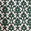 Thumbnail: Turquoise Ikat - Upholstery Fabric