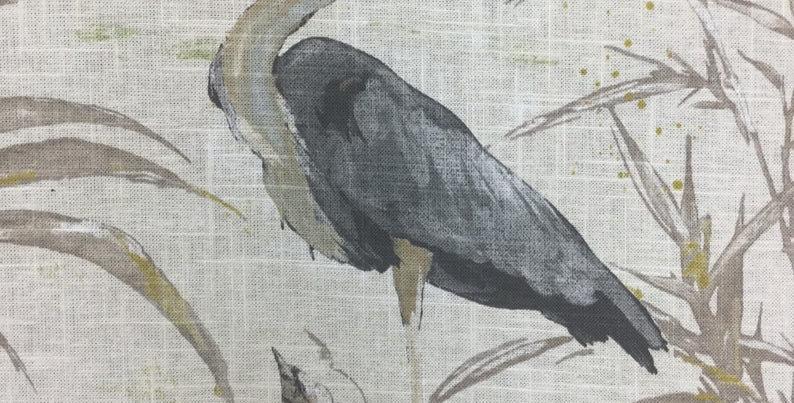 heron natural