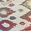Thumbnail: Multicolor Tribal - Raspberry - pale yellow