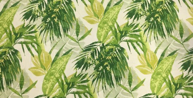 Solei Jungle Green - Duralee