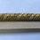 Thumbnail: Gold Woven Lip Cord