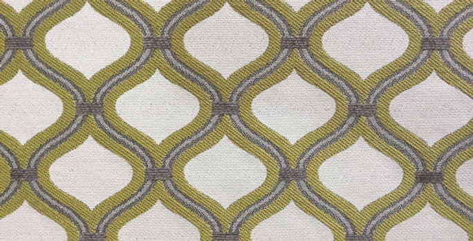Chartreuse - beige moroccan