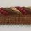 Thumbnail: Brown - Red - Cream Lip Cord