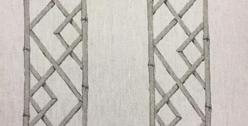 Gray Bamboo - Sarah Richardson Design