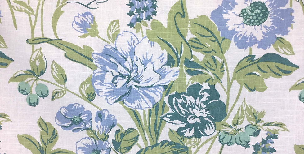Becca Bluebell - Floral