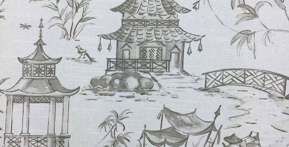Pagoda Bisque