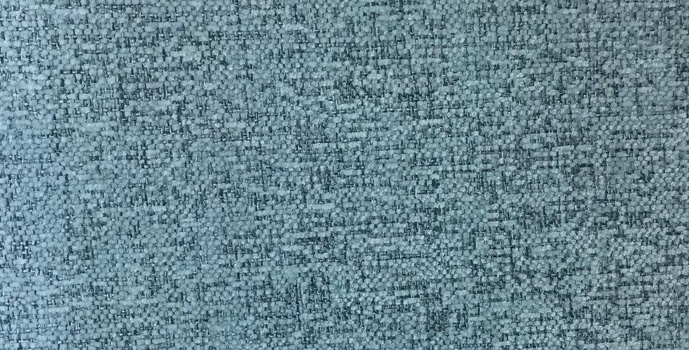 Blue Performance Fabric - Crypton