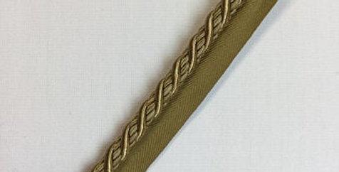 Old World Gold Lip Cord