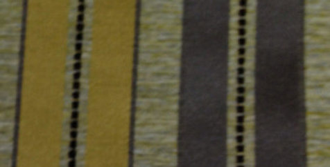 Gray and Yellow Stripe