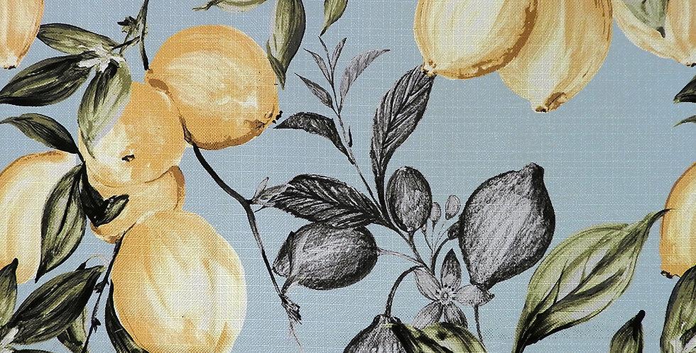 Pucker Mist - Lemon