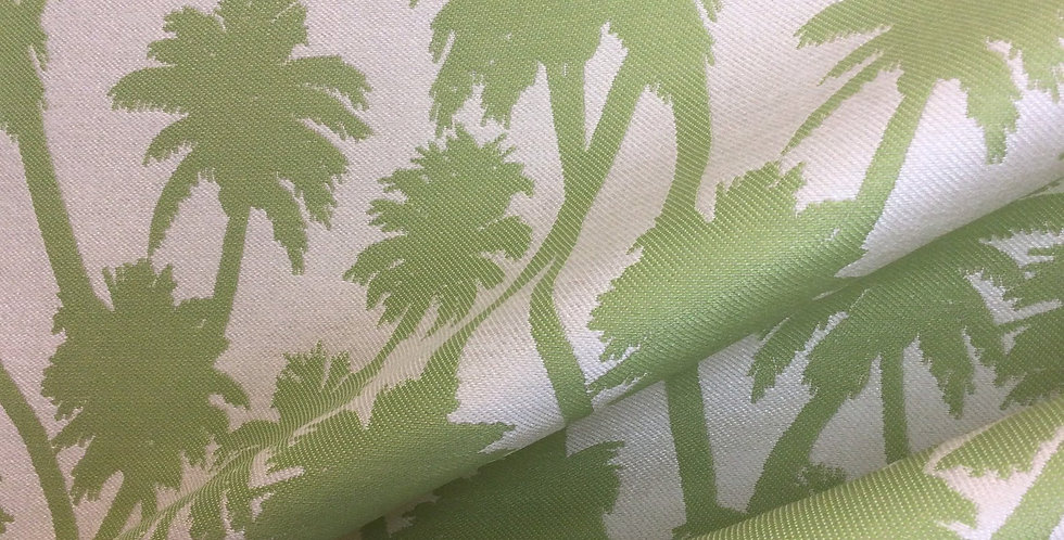 SD- Little Palm - Island Green - Outdoor Fabric - Patio Furniture