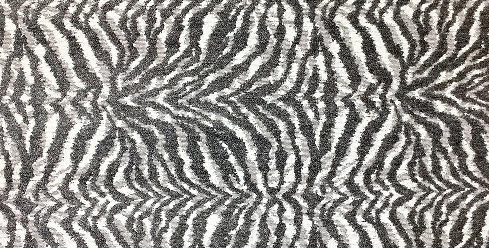 Gray Smoke and White Kenya Tiger - R/R