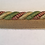 Thumbnail: Gold - Red - Green Lip Cord