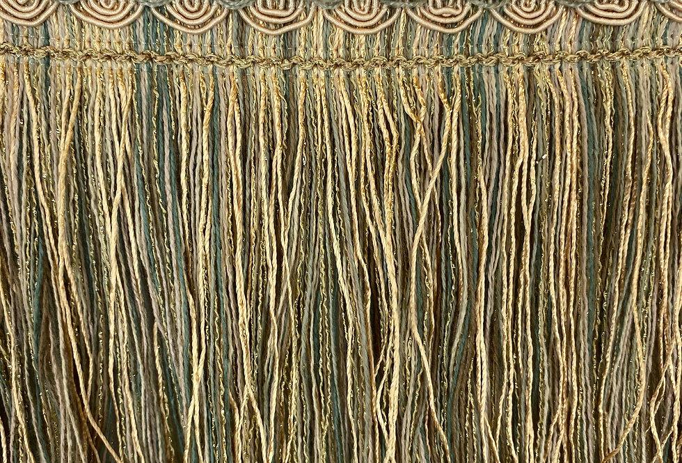 Seashore long decorative bullion