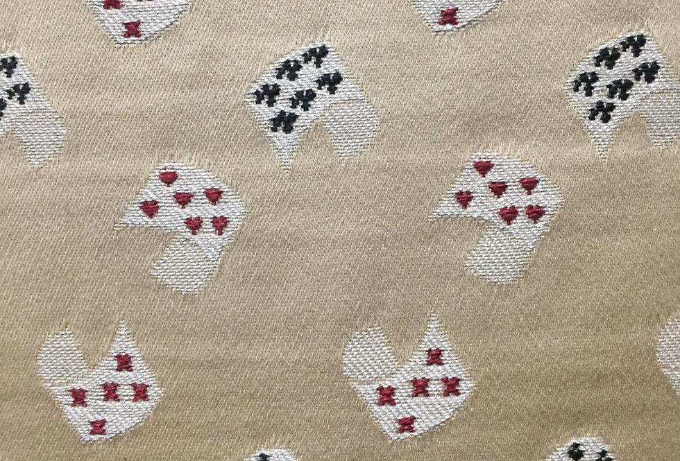 Card Game Fabric