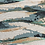 Thumbnail: Painted Waves - Ocean - Blue
