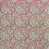 Thumbnail: Coral Suzani Outdoor Fabric