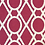 Thumbnail: Raspberry Bamboo - Geometric