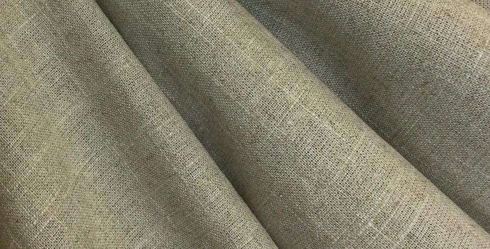 Woven sand linen