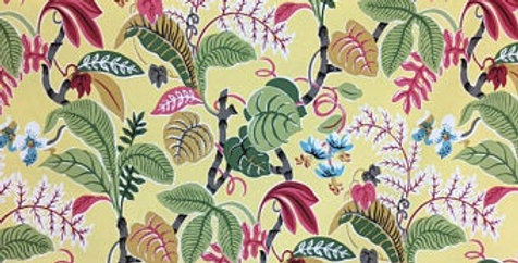 Tropical Botanical - Biscayne Luau
