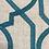 Thumbnail: Bailey - Blue Woven Geometric