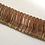 Thumbnail: Brown - Multi Brush Fringe