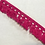 Thumbnail: Hot Pink Small Brush Fringe