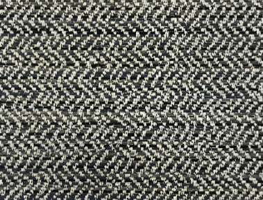 Gray and Blue Woven
