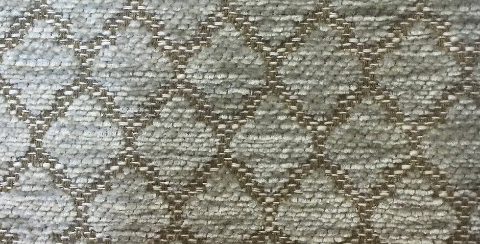 Moroccan Spa Chenille - Soft Upholstery Fabric - Upholstered Chair Fabric