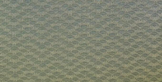 Sea Foam Small Wave Pattern