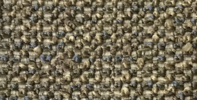 Blue - Brown Woven