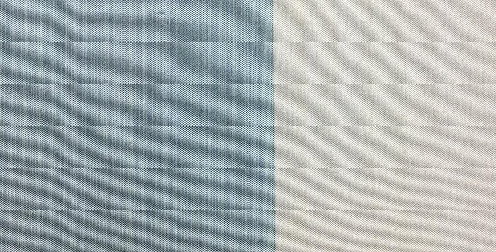 Spa Silk Wide Stripe