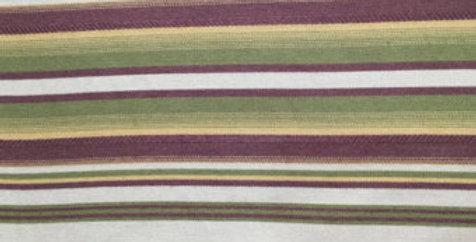 Purple - Green - Yellow - White