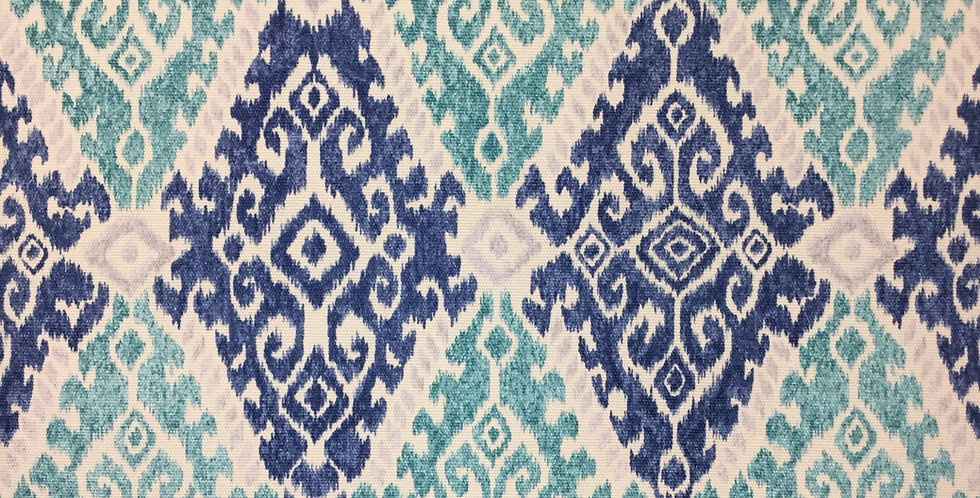 Persian Blue Diamond Lattice