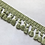Thumbnail: Mint Green Tassel Fringe