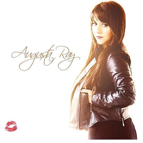 AUGUSTA RAY EP