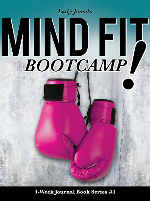 Mind Fit Boot Camp ~ Session 1