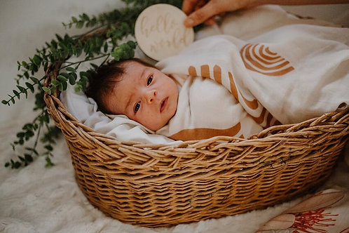 Outback Desert Deluxe Newborn Gift Set