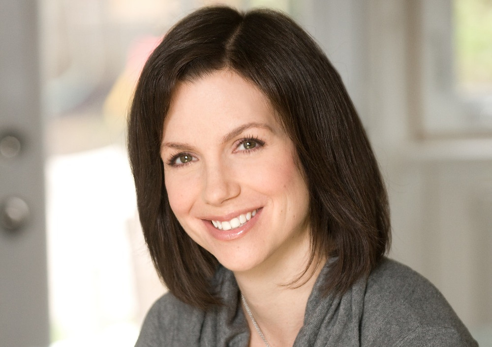 Michelle Flowerday, fertility and family law lawyer based in Toronto