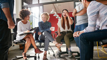 Workplace Stress?  Don't Forget to Celebrate the Successes.