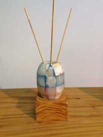Diffusore di oli con bastoncini