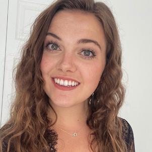 New Strategy & Insight intern Delene Adams joins Crest