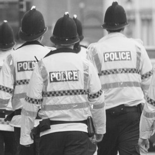 What PCCs think of the criminal justice system – and their ability to hold agencies to account