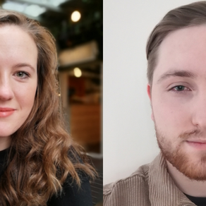 Welcoming Beth and Alex to the Crest team