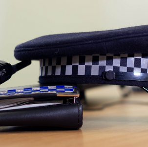 Policing beyond the beat: what Ella learnt after six weeks at Crest