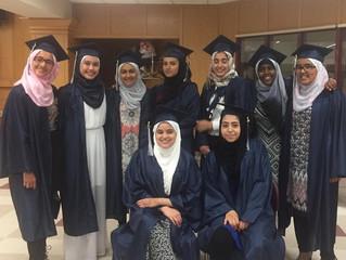 Congratulations Graduates!!!