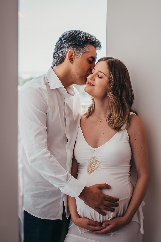 Sesión de maternidad Valencia fotos de embarazo fotografo maternidad