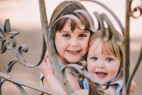 fotografo valencia fotos de niños jardins montmartre