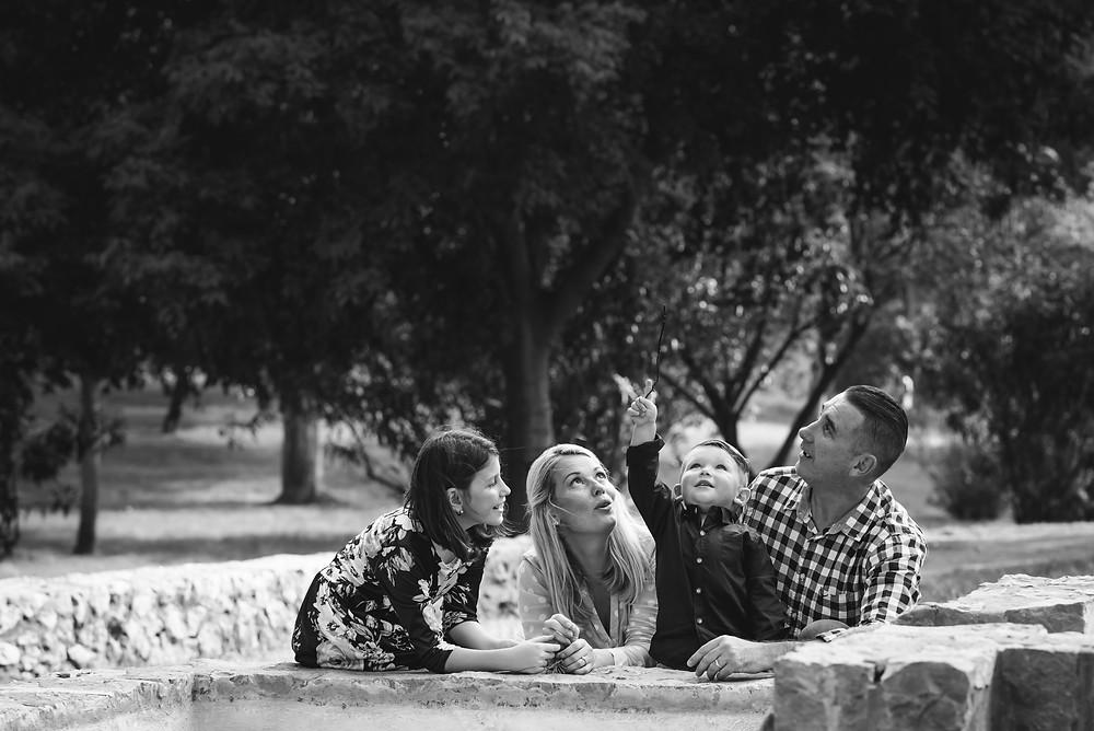sesion fotografica familiar valencia jardin del turia