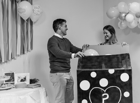 Silvia & Richard | Gender Reveal Party